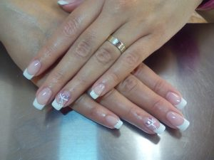 Are Manicures Really Just An Indulgence?