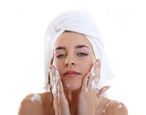 The Dangers Of Washing Your Face With Deodorant Soap By The Oxford Beauty Clinic - Call Us On 08 9227 5662
