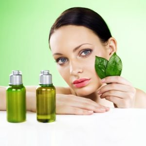 """Does Natural Skin Care Work As Well As Traditional Formulas?"""