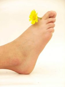 What You Can Do About Stinky Feet