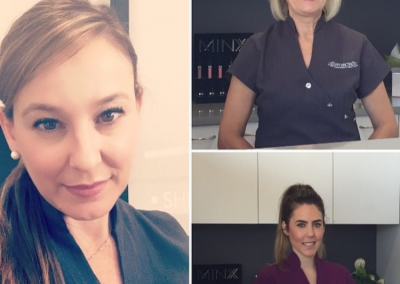 More trained Staff member-beauty salon leederville Oxford Beauty Clinic